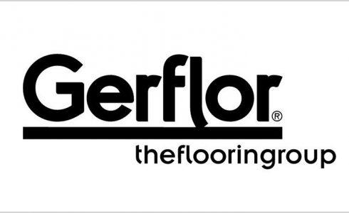 内装:Gerflor