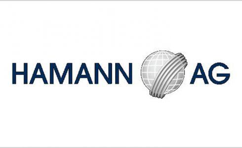 汚水処理・ゴミ処理:HAMANN AG