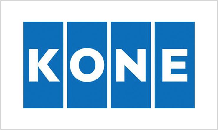 インフラ:KONE