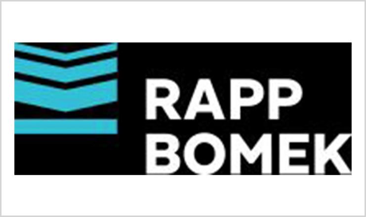 建材部材:RAPP_BOMEK