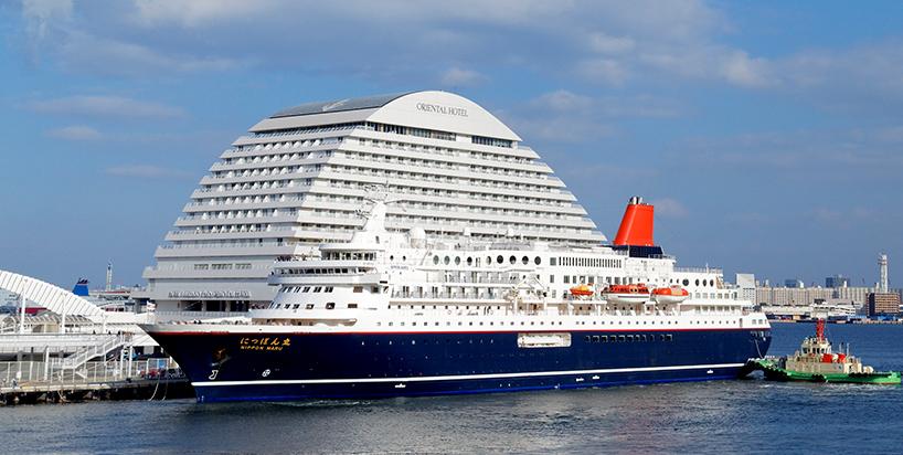 Nippon Maru/ MHI Kobe